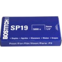 BOSTITCH SP 19-6MM 1/4 5000ST