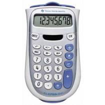 Texas Instruments Rekenmachine Ti-1706 Sv 8 Cijfers Solar