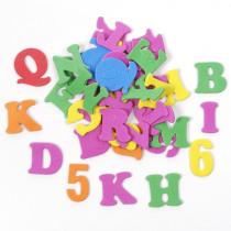Gummi Letters 77 Stuks