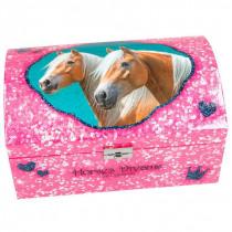 Horses Dream Sieradendoos