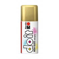 Marabu Do It High Gloss Hoogglans Goud 150ml