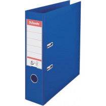 Classeur Vivada PVC A4 75mm Blauw
