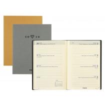 Brepols Agenda 6-Talig 7D/2P 8,1x12cm Delta Bijoux