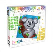 Pixelhobby XL Set Pixel Koala