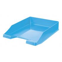 Han Brievenbak A4 Plastic Trend Colour Lichtblauw
