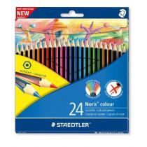 Kleurpotloden Noris Color Staedtler 20+4St