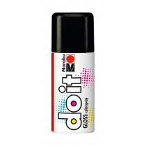 Marabu Do It Gloss Glanzend Zwart 150ml