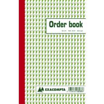 Orderbooks Ncr 210X135Mm Exacompta 3137 Tripli3X50 Gelijnd
