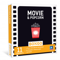 Bongo NL Movie&Popcorn
