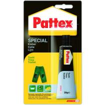 Textiellijm Pattex 20G