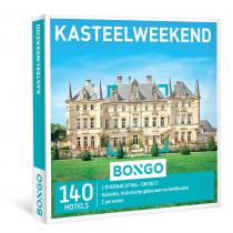 Bongo NL Kasteelweekend