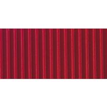 Ribkarton 50x70cm Rood