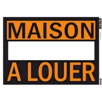 Affiches 25x35cm Pickup Maison A Louer