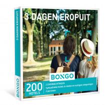 Bongo NL 3 Dagen Eropuit