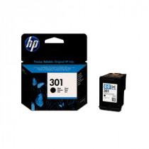 HP Inktcartridge 301 Zwart