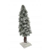 Kerstboom Met Sneeuw 60cm