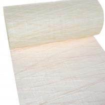 Tafelloper 30x5m Ivoor/Goud