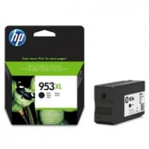 HP Inktcartridge 953XL Zwart