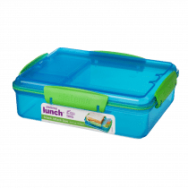 Trends Lunch Lunchbox Snack Attack Duo 975ml