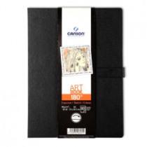 Canson Art Book 180° 80 Vellen 216x279mm 96g/m²