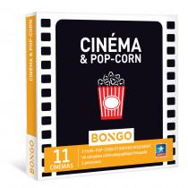 Bongo FR Cinéma&Pop-corn