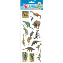 Fun Stickers Dino