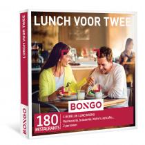 Bongo NL Lunch Voor Twee