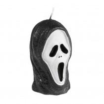 Kaars Scream 9,5cm