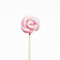 Lolly Wit/Roze