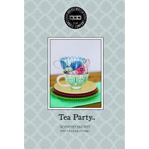 Geurzakje Tea Party New