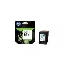 HP ZWART 301XL