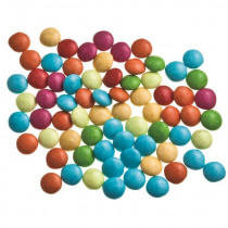 Vanparys Mini Confetti Multicolor Flashy Glossy 1kg