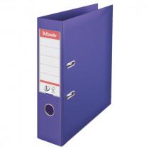 Classeur Vivida PVC A4 75mm Violet