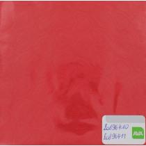 Servetten 33X33Cm Rood Carino Heart