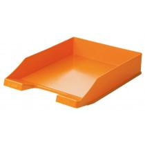 Han Brievenbak A4 Plastic Trend Colour Oranje