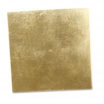 Decobord 30x30x0,5cm Goud Foil
