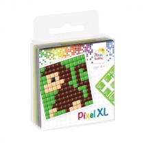 Pixelhobby XL Fun Pack Pixel Aap