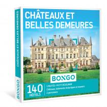 Bongo FR Châteaux Et Belles Demeures