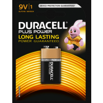 Duracell Batterij Ultra Power 9V