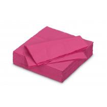 FIESTA Lunch Servet Uni Papier 33x33cm 50 Stuks
