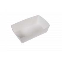 Frietbakje Karton Nr93 150x90x55mm 50 Stuks