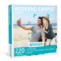 Bongo NL Weekend Eropuit 2 Dagen