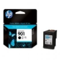 HP Inktcartridge 901 Zwart