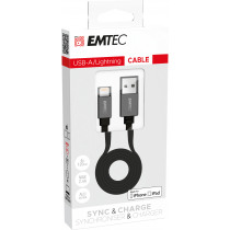 Cable Usb-A To Lightning T700