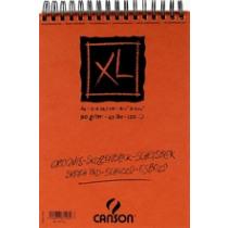 Canson Schetsblok 120 Vellen 90g/m² A4 Spiraal