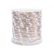 Verlichting Koel Wit 8,95m Led Micro 120 Lampjes