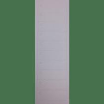 Naamkaartje Creme Gekarteld 50 Stuks