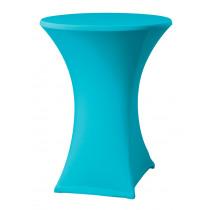 Tafelhoes Voor Statafel Turquoise 80cm Diameter - 85cm Diameter Samba D2