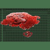 Hart Strooigoed Rood 15gr