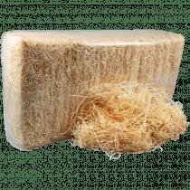 Opvulmateriaal Houtwol Fijn 2,5Kg